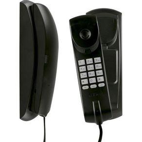 Telefone Gôndola Intelbras TC20 Preto