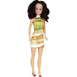 Boneca Jennifer Jenn Sarcop