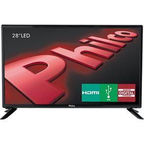 TV-LED28-HDMI-USB-Philco-PH28D27D-Pt