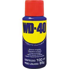 Lubrificante Spray 100ml WD-40