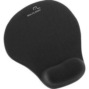 Mousepad Gel Pequeno AC021 Multilaser Preto
