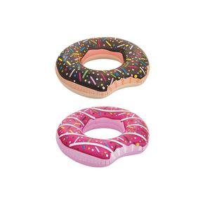 Bóia de Cintura Donuts 1961 Mor Sortida