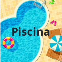 Piscina mobile
