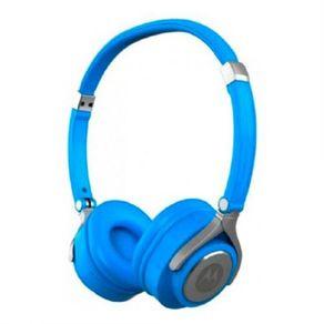 Fone-de-Ouvido-com-Alca-Estereo-Motorola-Pulse-2-Wired-SH005-Azul