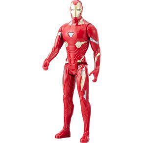 Boneco Homem de Ferro Vingadores Guerra Infinita E1410 Hasbro