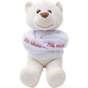 Pelúcia Urso Louco Namorados Light Toys Grande