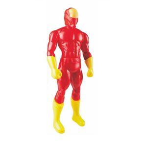 Boneco Magnum Super Toys Heróis da Toys 273