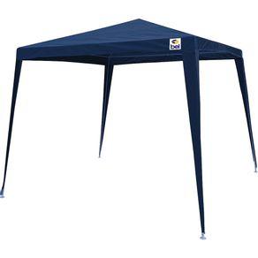 Tenda 3x3m Gazebo 301201 Bel Fix Azul