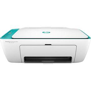 Multifuncional Jato de Tinta HP DeskJet Ink Advantage 2676