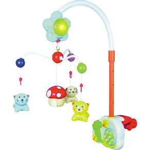 Móbile Musical Zoop Toys ZP00118