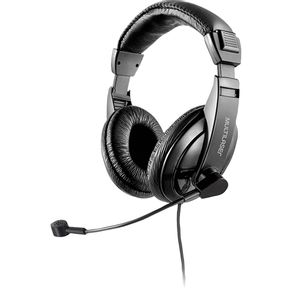 Headset Multilaser Giant USB PH245 com Microfone