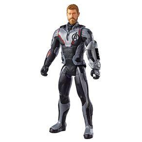 Boneco Thor 30cm Hasbro Vingadores Ultimato Titan Hero E3921