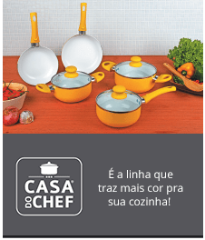 Exclusivo Casa do Chef