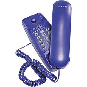 Telefone gondola teleji roxo
