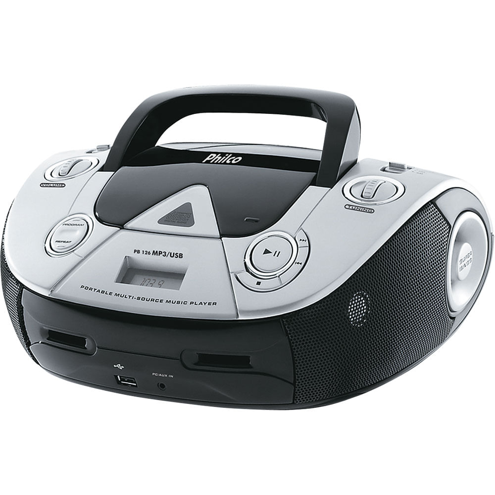//www.casaevideo.com.br/radio-com-cd-mp3-player-fm-potencia-4w-rms-entradas-usb-e-auxiliar-philco-pb126/p