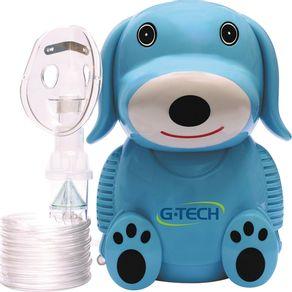 Nebulizador-a-Ar-Comprimido-G-Tech-NebDog-Bivolt-Azul