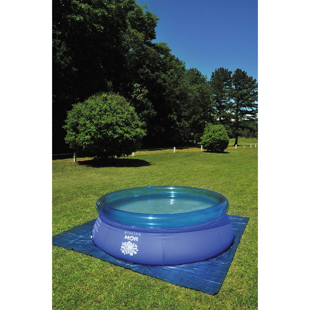 Piscina Easy Set 2400L Splash Fun 1053 Mor - Casa e Video 65886630a67bf