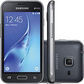 Smartphone-Samsung-Galaxy-J1-Mini-Duos-Desbloqueado-Tela-4--3G-Wi-Fi-Camera-5MP-GPS---Dourado