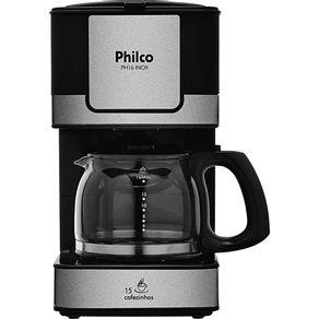 Cafeteira 15 Xícaras Philco Inox PH16