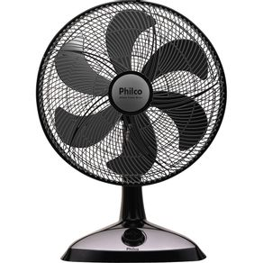 ventilador turbo philco