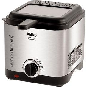 Fritadeira elétrica philco