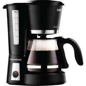 Cafet-15X-Mondial-Bella-AromeII-C09-Pt-127V