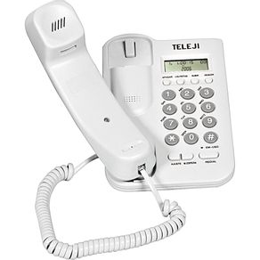 Telefone com Identificador Teleji 46