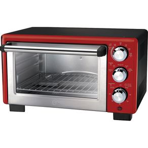 Forno-18l-Oster-C-Cook-7118R-Vm-127V