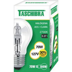 Lamp-Halog-70W-Taschibra-Am-127V