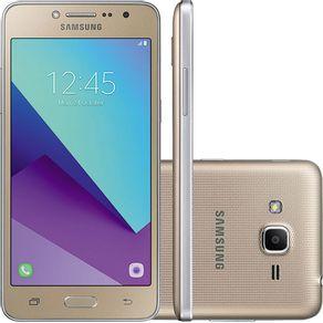 Galaxy J2 Prime Dourado