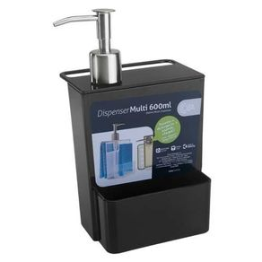 Dispenser-Multi-para-Pia-Retro-20719-0009-Coza-Preto
