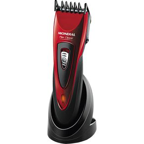 conjunto-de-cortar-cabelo-sem-fio-mondial-flex-clipper-cr-04-bivolt