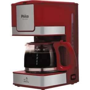 Cafet-15X-Philco-Inx-PH16-Vm-220V