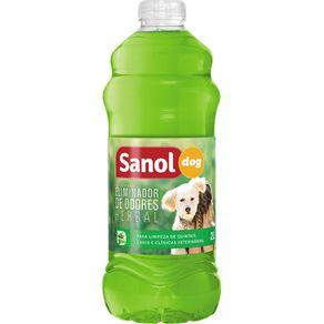Eliminador-Odores-SanolDog-2L-Herbal
