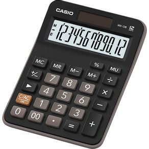 Calculadora-Mesa-12Digit-Casio-MX12B-Pt