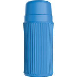 Garrafa Térmica de Rosca 300ml Minitermo Termolar  Azul