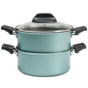 cozi-vapore-brinox-cor-e-vapor-1-45-litros-turquesa