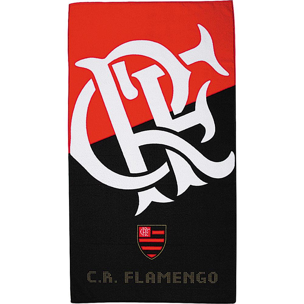 399ee3da8dff Toalha de Banho Buettner Flamengo - Casa e Video
