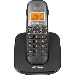 Telefone sem Fio com Identificador e Viva Voz Intelbras
