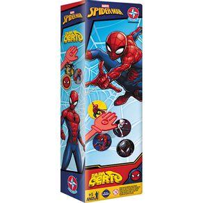 Jg-Tapa-Certo-Spiderman-Estrela