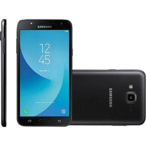 Smartphone Samsung Galaxy J7 Neo Desbloqueado Dual Chip Android 7.0 Tela 5.5