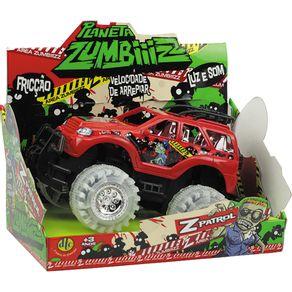 Carro-Fric-ZPatrol-Zumbiiizz-4103-DTC