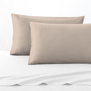 Fronha-50x70cm-Microfibra-Damata-Amendoa