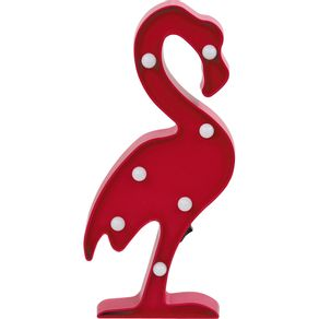 Luminaria-Led-Flamingo-CV151202-Cazza