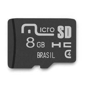 Cartao-de-Memoria-Micro-SD-Multilaser-Classe-4-8GB-MC141