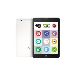 Tablet-DL-TabFacil-TX385BRA-8GB.-3G-Wi-Fi.-Tela-7.85--e-Camera-Branco