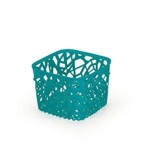 Cesto-4L-Multiuso-Mosaico-8412-Arthi-Azul
