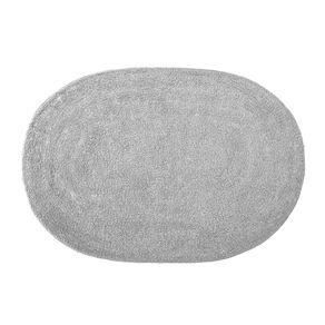 Tapete-Oval-60x40cm-Missy-Corttex-Cinza