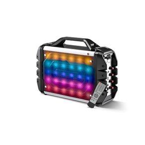 Caixa-de-Som-Multilaser-Bluetooth-100WRMS-com-Microfone.-Entradas-USB-e-SD-6-em-1-SP251