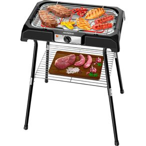 Churrasqueira-Eletrica-Mondial-Grand-Steak---Grill-II-CH-06-Preta-127V